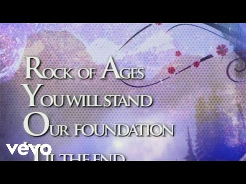 Paul Baloche - Rock of Ages You Will Stand