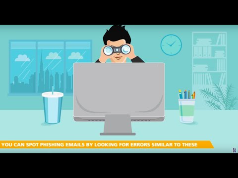 Safer Banking with Emirates NBD: Email Security Tips  خدمات مصرفية أكثر أماناً مع Emirates NBD