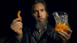 The Snack Man | ASMR
