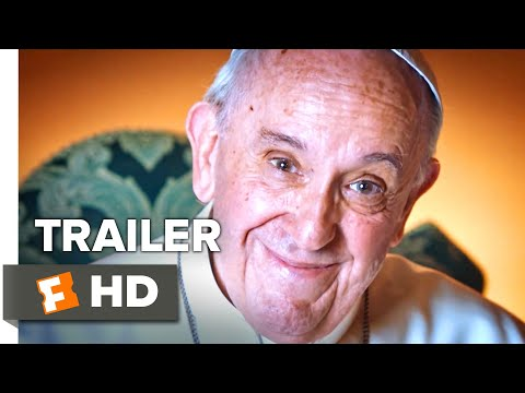 Pope Francis: A Man of His Word Trailer #1 (2018) | Hollywood Movies Trailer