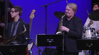 """Jazz   """"Yes I Can/Watch Me"""" composed by Serena Geroe   2019 YoungArts Los Angeles"""