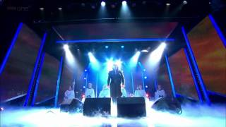 Susan Boyle - A Perfect Day - The Royal Variety Performance - 2010