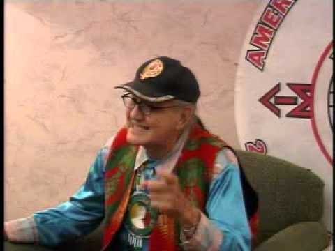 VERNON  BELLECOURT INTERVIEW 3