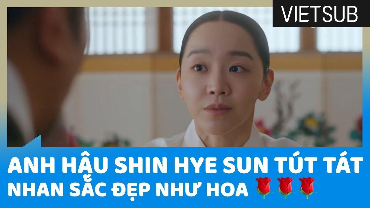 [Tập 7] #MrQueen Anh Hậu Shin Hye Sun Tút Nhan Sắc Đẹp Như Hoa 🌹🌹🌹 🇻🇳VIETSUB🇻🇳