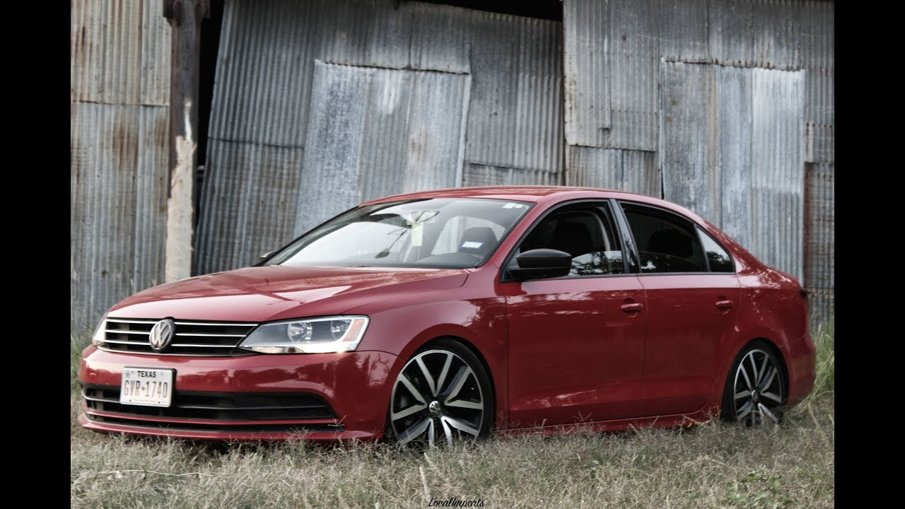2017 Vw Jetta >> APR Tuned MK6 Jetta - YouTube