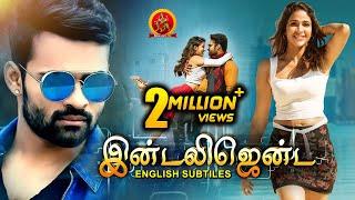Intelligent Full Movie   2020 Tamil Full Movies   Sai Dharam Tej   Lavanya Tripati   VV Vinayak