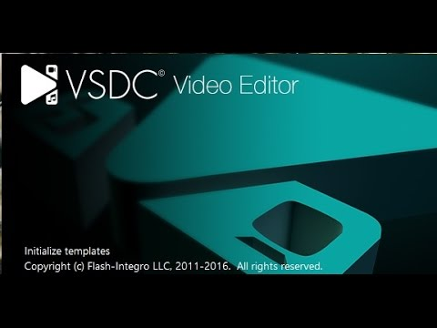 How to Disable Hardware Acceleration {VSDC}