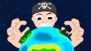СИМУЛЯТОР БОГА ► Super WorldBox |1| Прохождение