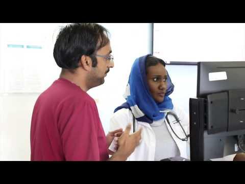 ER emergency services Azza Majed Rashid Hospital 1 5