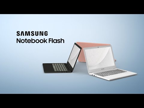 7d9af210c55 Samsung Notebook Flash: Full Feature Tour - YouTube