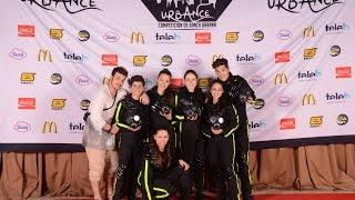 URBANCE 2014 - Tres Jolie - Absoluta