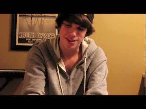 """""""Little Bird"""" by Ed Sheeran (Cover) ...Back On Youtube"""