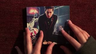 Download EXO - Coming Over (Kai Edition) Unboxing MP3 song and Music Video