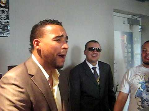 Don Omar reveals what happened with Vin Diesel at the LAtin Billboard Awards
