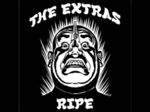The Extras - Circular Impression