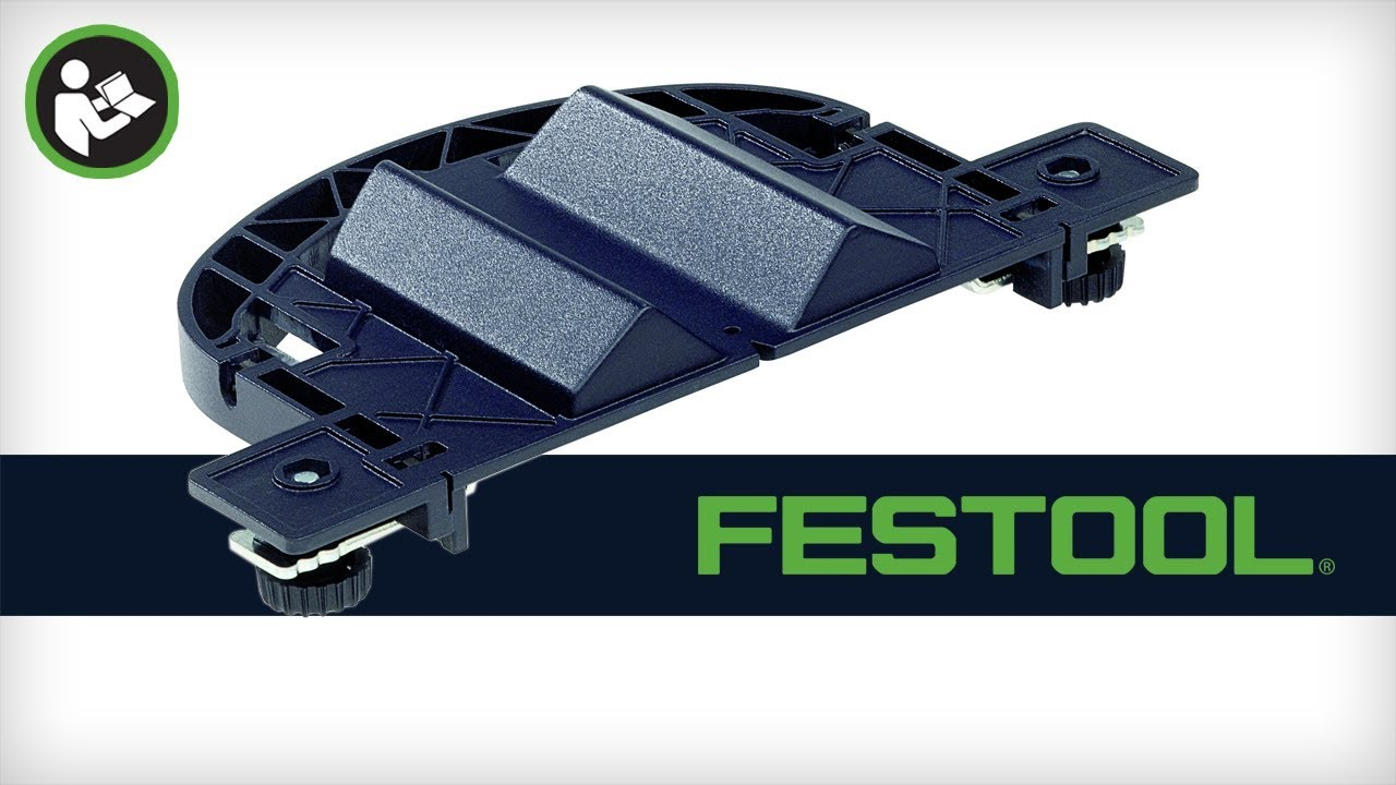 Festool Domino rundanschlag ra-DF 500 494847