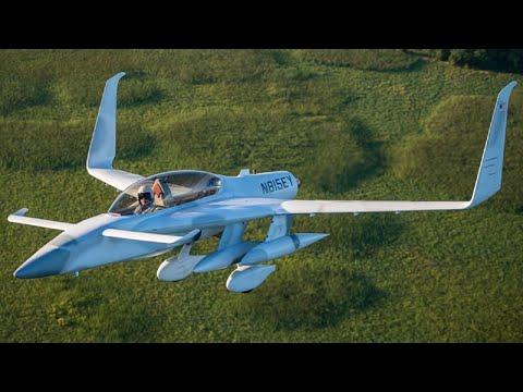 TOP 10 des ULM / AVIONS que j'aimerais piloter