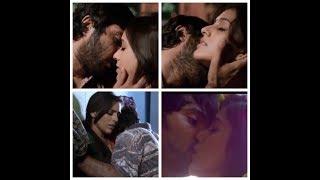 Rashmi Gautam And Shraddha Das All Kiss,Sex,Boobs Press Scenes HD Exclusive