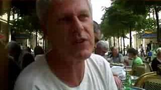 Dennis Cooper on Olive TV