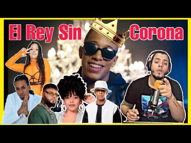 NINO FREESTYLE. El rey que No le quieren dar la Corona 👑. By El Peluche Radio