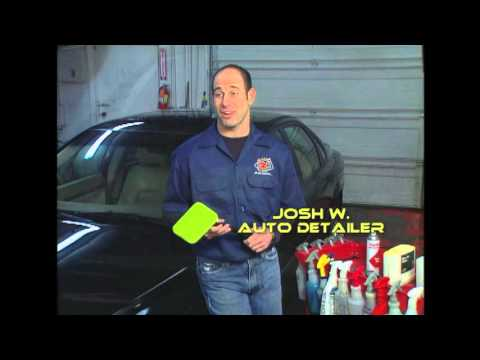 Keep your windshield clean with Windshield Wonder