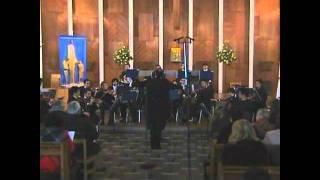 Sarabanda - de la Suite para clave en re menor HWV 437 - Georg Firedrich Händel