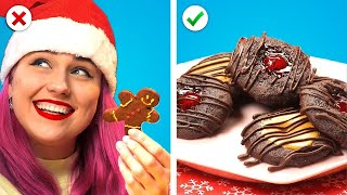 14 Christmas Treat Recipes That Will Sure Get You Into Holiday Spirit!