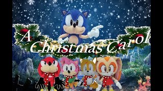 Sonic the Hedgehog - A Christmas Carol