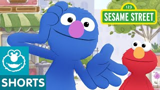 Sesame Street: The Monster at the end of your Story with Grover and Elmo