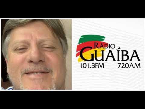Diretor da Guaíba festeja renovação de contrato dos anunciantes da programação esportiva