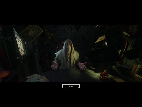 Hand of Fate 2: Quick Look