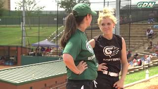 Grizzly Report: GGC Softball offense will lead Grizzlies into World Series