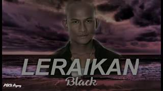 Cover images BLACK - Leraikan