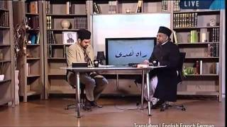 What is the meaning of _La Nabiyya Ba'dee__persented by khalid Qadiani.flv