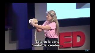 Jill Bolte Taylor.  Un Ataque de Lucidez - TED 2008.