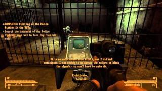 Fallout: New Vegas - Dead Money - Видео-обзор