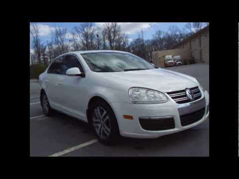 Awesome 2006 VW Jetta TDI Package 2