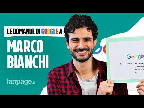 Marco Bianchi ricette cucina delle emozioni frolla il food mentor risponde alle domande di
