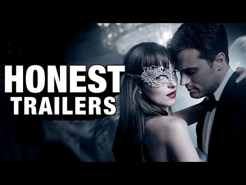 Download Youtube: Honest Trailers - Fifty Shades Darker