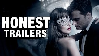 Download Honest Trailers - Fifty Shades Darker Mp3 and Videos