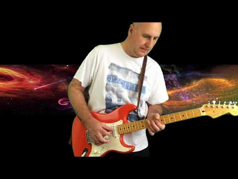 The Appointment - John Barry - Guitar Instrumental Cover - Neville Worthington