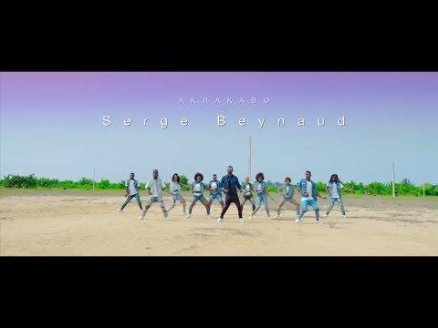 Serge Beynaud - Akrakabo - Clip Officiel