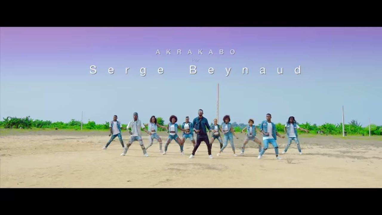 serge beynaud akrakabo mp4