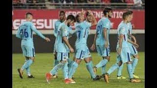Fc Barcelona V Real Murcia (3-0) All Goals & Highlights C.D.R résumé