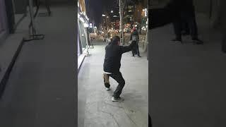 (노랑잠바) 댄스킹!!!!!