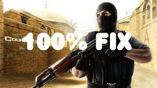 How to fix counter strike 1.6 hl.exe has stopped. 10000%