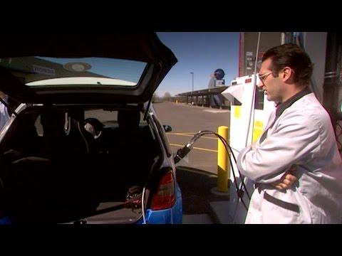 Schulfilm: 360° - die GEO-Reportage - Wasserstoff im Tank (DVD / Vorschau)