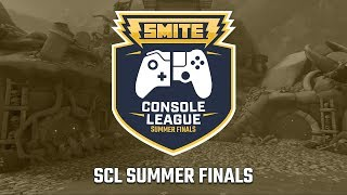 SCL Summer Finals: Astral Authority vs. Team Rival (Game 1)