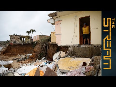 What sort of future does Puerto Rico have? - The Stream