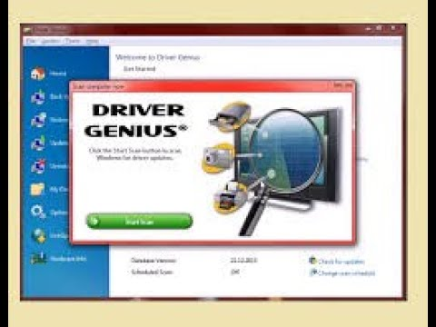 Driver Genius Pro + Download